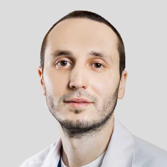 Лапароскопическая пангистерэктомия с лифаденэктомией при раке матки - цена операции.