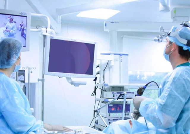 Лечение рефлюкс-эзофагита без скальпеля