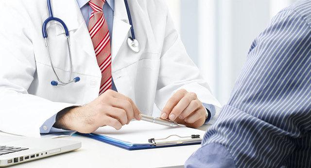 Минилапароскопическая холецистэктомия