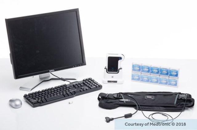 Капсульная эндоскопия в диагностике заболеваний тонкой и толстой кишки PillCam™ COLON system