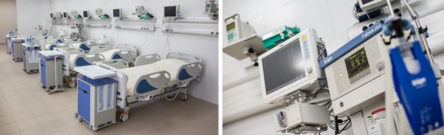 Лечение недержания мочи синтетической петлей (уретропексия, операция TVT, слинговая операция)