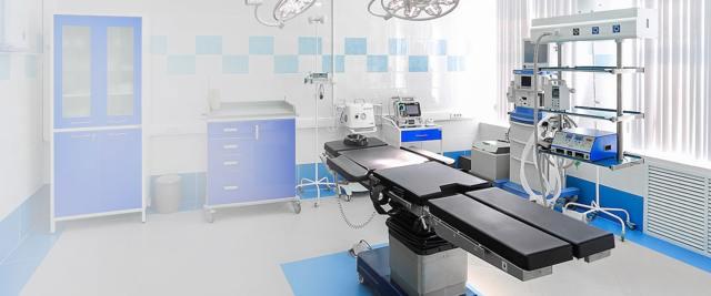 Лапароскопическое удаление кисты яичников - цена операции.