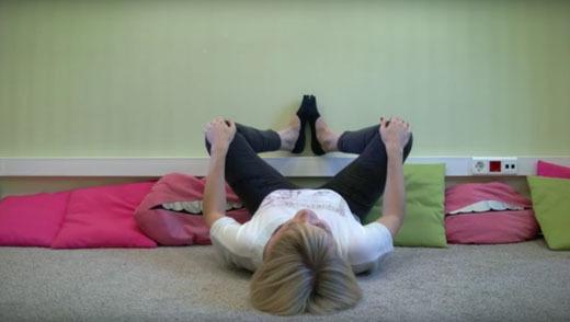 Выпадение матки (стенок влагалища) - лечение у женщин
