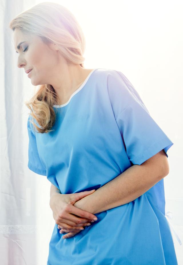 Методы лечения эндометриоза - лапароскопическая операция