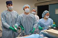 Оперативное лечение доброкачественных и злокачественных опухолей почек