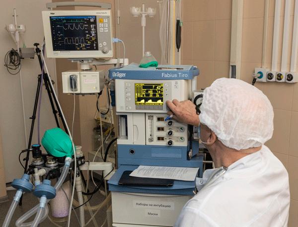 Лечение желчнокаменной болезни -лапароскопические методы оперативного лечения