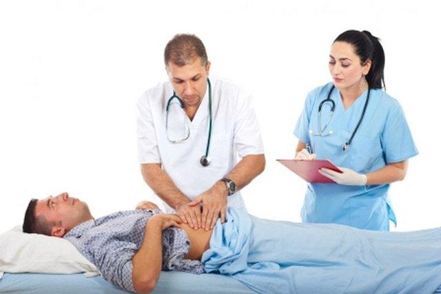 Рак прямой кишки 2 стадия - прогноз, лечение, операция, симптомы, выживаемость.