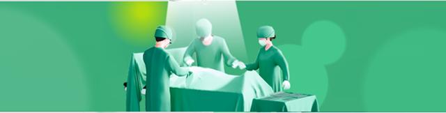 Инструменты для лапароскопической ректопексии при выпадении кишки (информация для специалистов)