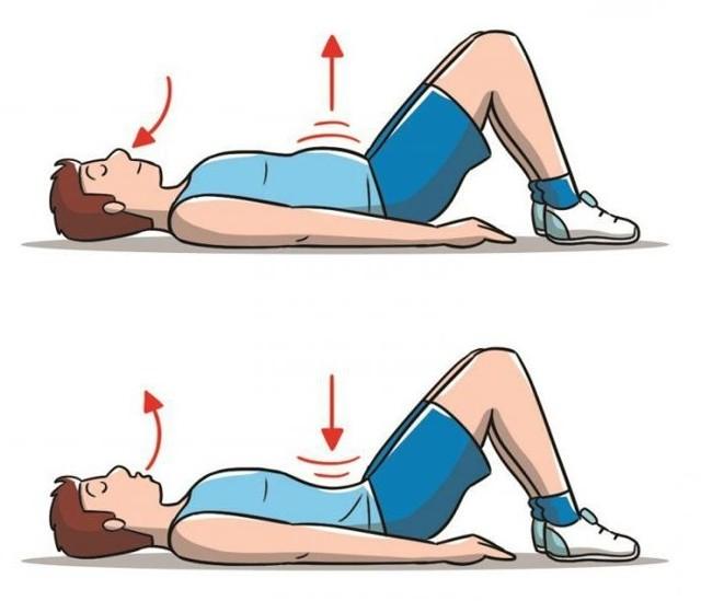 Лечение диастаза прямых мышц живота. Виды операций