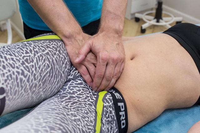 Операция по удалению спаек в малом тазу - лапароскопия, восстановление после операции