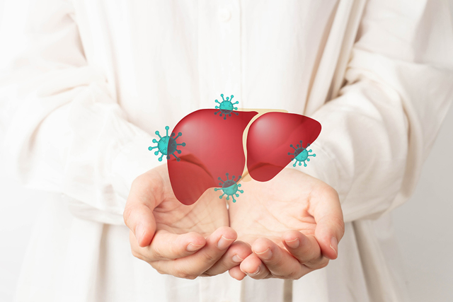 Кисты печени и доброкачественные опухоли печени - симптомы, диагностика и лечение