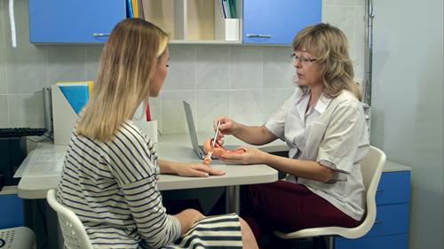Лечение рака яичника - метод
