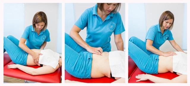 Лечение диастаза прямых мышц живота без разрезов