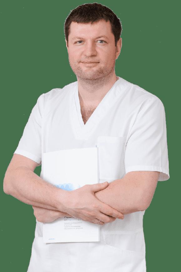 КУДИ- комплексное уродинамическое исследование