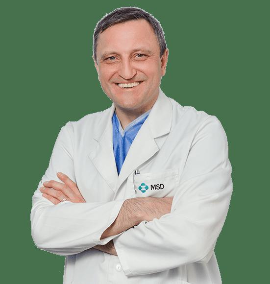 Операция TVT и TVT-O - малоинвазивное лечение недержания мочи у женщин