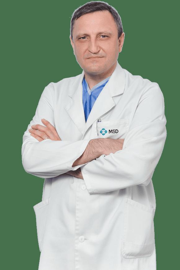 Комплексное уродинамическое исследование (КУДИ)
