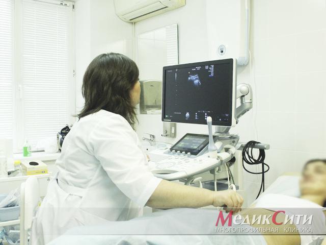 Сочетанные заболевания органов брюшной полости и малого таза и их лечение