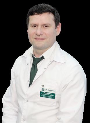 Лечение доброкачественной опухоли пищевода без скальпеля